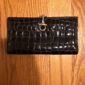 St. Thomas wallet